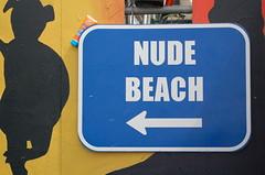 Nude Beach - by ilovememphis