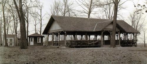 Humboldt pavilion 1891