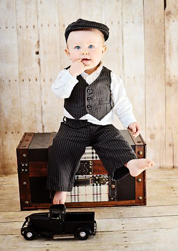 Ollie 8 months 18