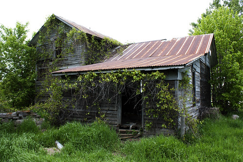Abandoned Janesville