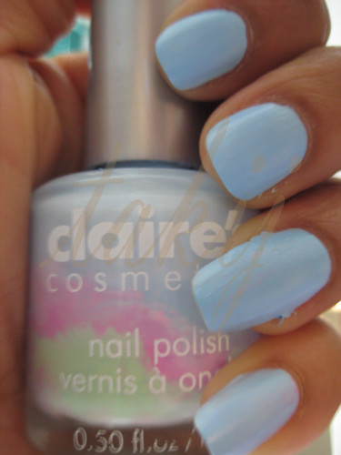 Claire's Ocean Breeze