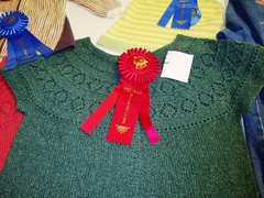 My Second Place Ribbon