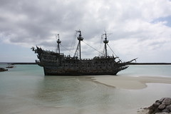 The Flying Dutchman Pirate Ship