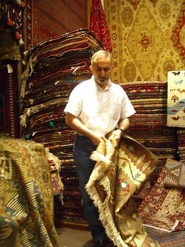 Kilims, Grand Bazaar