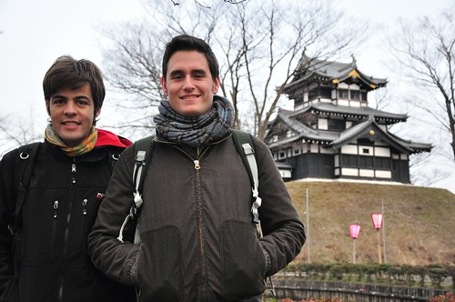 Castillo de Takada