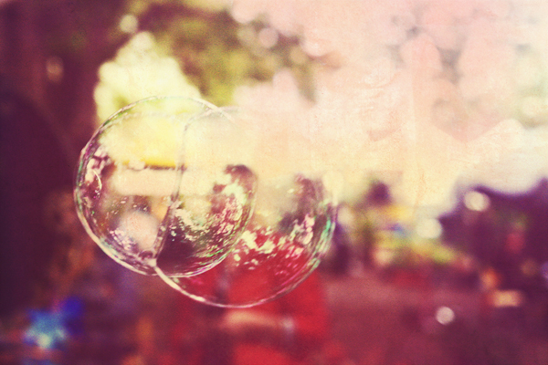 Bangalow Bubble