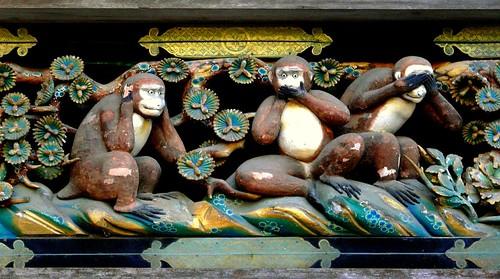 Els famosos micos