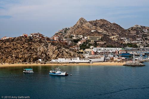 City of Cabo San Lucas