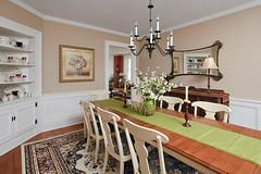 Deerwood Dining Room