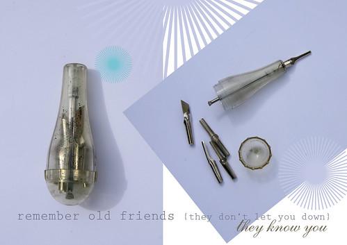 linocutting tool