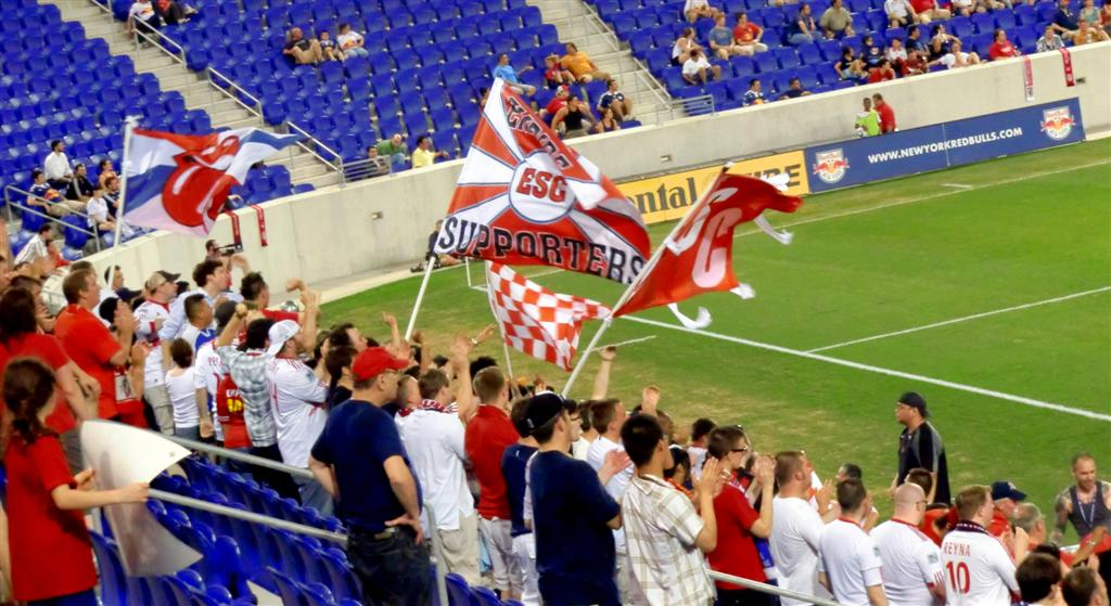 46b2a124f29 It was another great night at Red Bull Arena. It's too bad that these RBNY  US Open Cup games aren't well attended, as they've been more fun than their  MLS ...