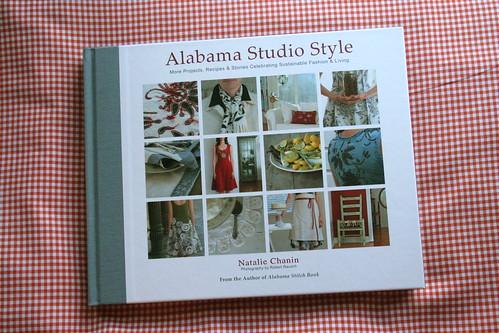 Alabama Studio Style book illustrations