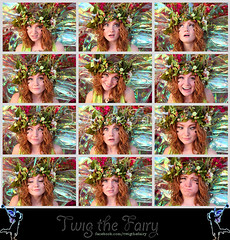 Its Fairy Friday, hows Your Friday? (gbrummett) Tags: portrait cute beautiful emotional humanemotion gilbertarizona twigthefairy arizonarenaissancefestival fairyfriday canonef85mmf12liiusmlens grantbrummett canon5dmarkiidigitalcamera 2010azrenfes