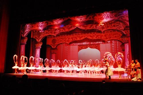 Ballet El Corsario
