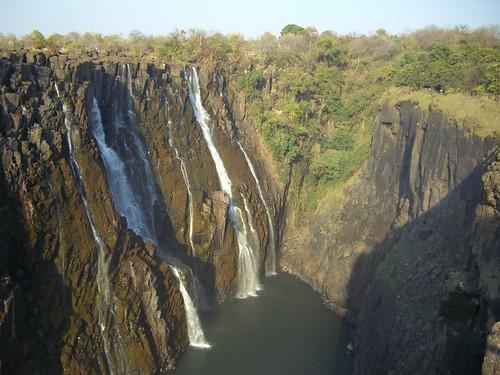 Victoria Falls March