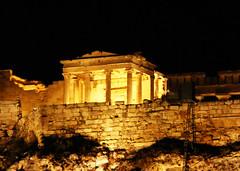 Parthenon (Vanu ツ) Tags: lumix europa athens panasonic parthenon greece grecia atenas acropolis akropolis fz18