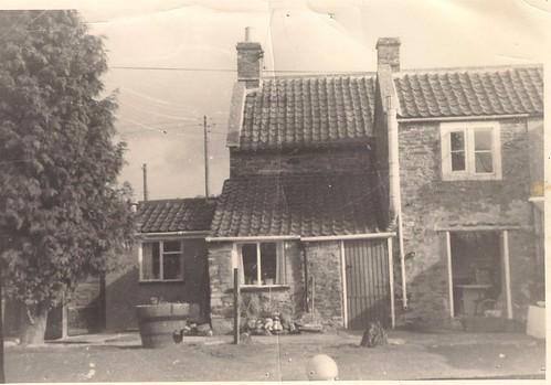 Glenavon circa 1970
