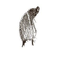 sketch No. 0170 (Valdas M.) Tags: old friends blackandwhite love sketch blackwhite noiretblanc silhouettes characters blancinegre digitaldrawing enblancoynegro lifedance inbiancoenero sortoghvid svartochvitt svartoghvitt peopleshadow juodairbalta ernabl mustajavalge beltzaetazuria
