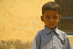 Gurukul Boy