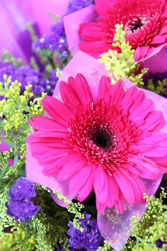 Flowery~~