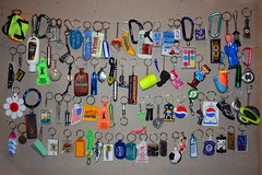 KEYCHAINZZZ (thisisbrianfisher) Tags: collage toy toys keychain key brian chain collection fisher collect brianfisher thisisbrianfisher