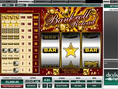 Bankroll Reload