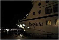 (Nairou) Tags: france night boat pierre bordeaux pont lover bateau nuit pontdepierre garonne quais aquitaine gironde paquebot