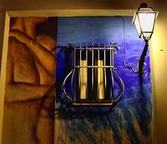 La finestra boriosa - The haughty window (enrix64) Tags: window mare cs turismo murales colori calabria notturne diamante centrostorico itinerari dipinti platinumheartaward amiamoci rubyphotographer undiamantesulmare vividstriking cittdeimurales mygearandmepremium mygearandmebronze enrix enrix64