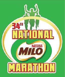 34 Milo Marathon Schedule