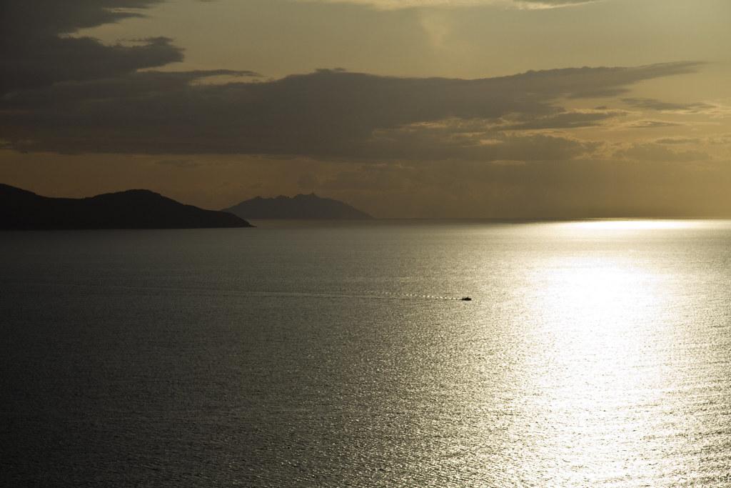 Giglio & Montecristo Islands (by storvandre)
