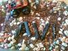 Avi's Monster Truck Cake (Marisa Lynn) Tags: birthday cake truck rocks chocolate pudding tires licorice monstertruck blacklicorice