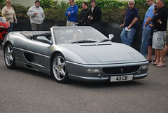 Ferrari (f1jherbert) Tags: westsussex ferrari goodwood chichester supercars goodwoodmotorcircuit motorcircuit goodwoodbreakfastclub goodwoodwestsussex goodwoodbreakfastclub6thjune2010 sundaymonthlymeeting