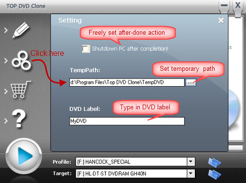 Get High Quality DVD Copy? What Kind of DVD Copy Software? 4676852203_08f9c9511e