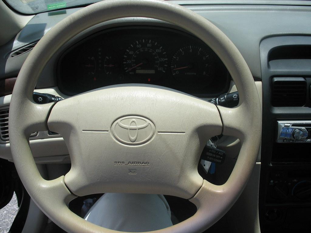 1999 Toyota Camry Solara In Savannah, Ga At Grainger Honda Wheel (Grainger  Honda)