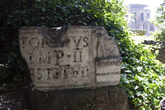 Old Inscription