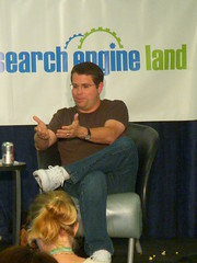 Matt Cutts at SMX Advanced, 2010