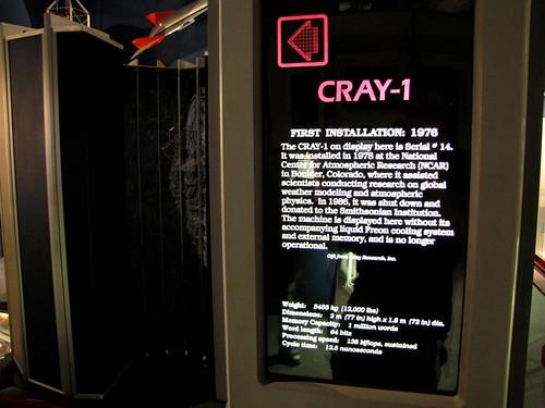 CRAY-1