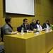 Marc Guerrero a la Conferència de Lisboa