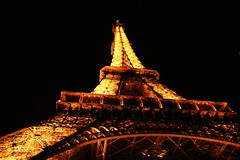 Eiffel Tower, Paris-2