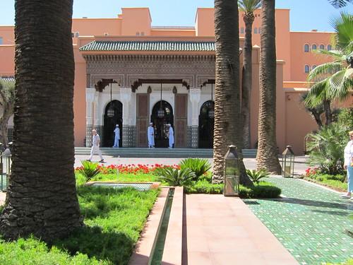Marrakech Gardens