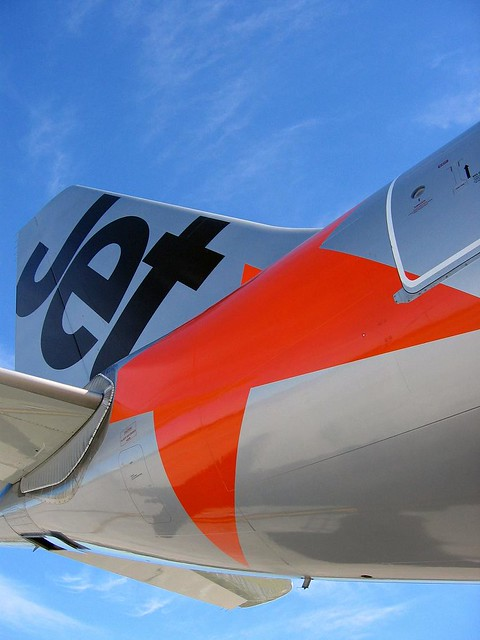 Jetstar Launches Singapore's First Long Haul Low Fare Airline