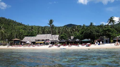 Koh Samui Chaweng Noi Beach サムイ島チャウエンノイビーチ3