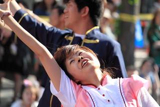 【YOSAKOIソーラン祭り】