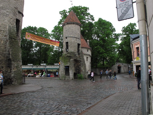 12th June 2010 - Tallinn, Estonia 024