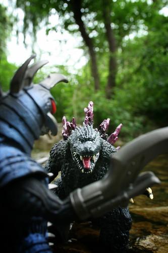 Godzilla4 (by ElDave)
