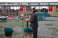 Turkish Armed Forces makes donation to Afghan ...