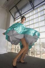 4 (AmishAmishA) Tags: fashion dress defensive blowfish amishagadani