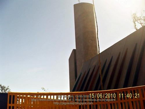 CEU Jaguare - 15/03/2010