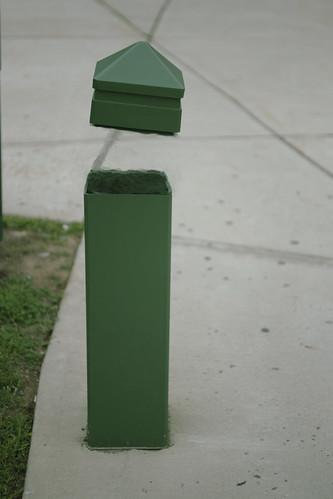 """Green """"i"""""""