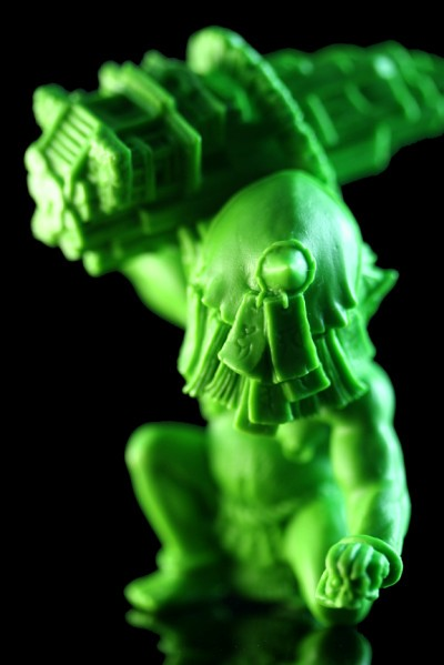 RESTORE Oni Mini Resin